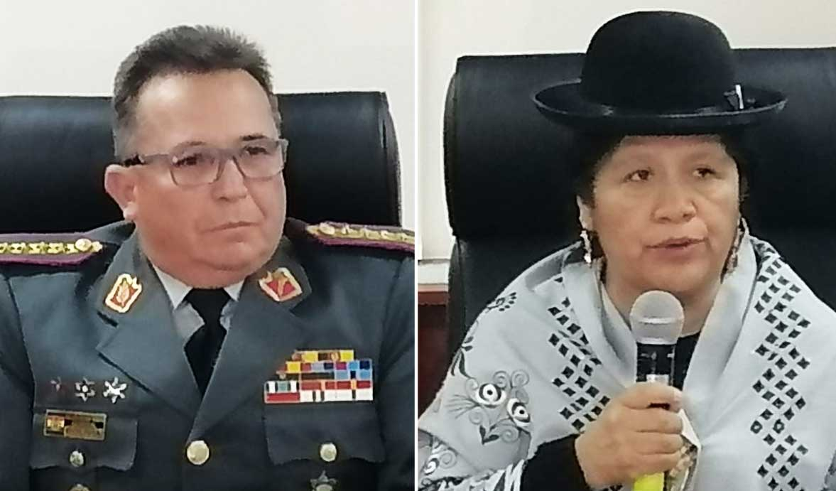Sistema electoral de Bolivia informará con rapidez resultados