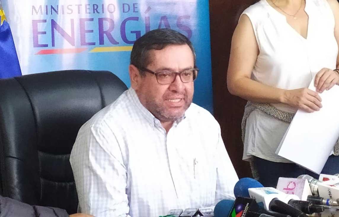 """Gobierno denuncia """"atentado terrorista"""" a subestación eléctrica en Oruro - Red Erbol"""