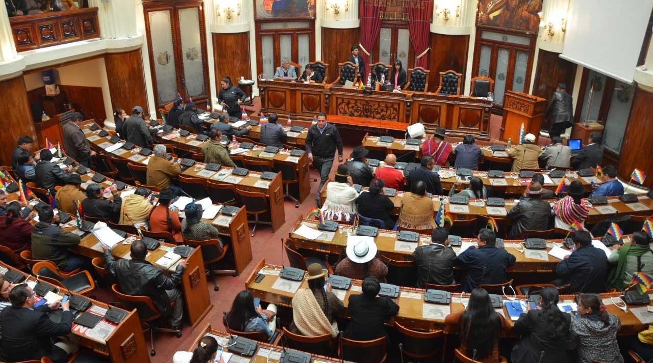 Asamblea Legislativa inicia recepción de postulantes a vocales del Tribunal Supremo Electoral