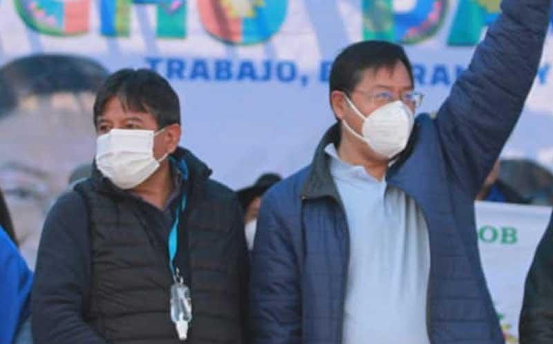 Justicia boliviana anuló la orden de aprehensión contra Evo Morales