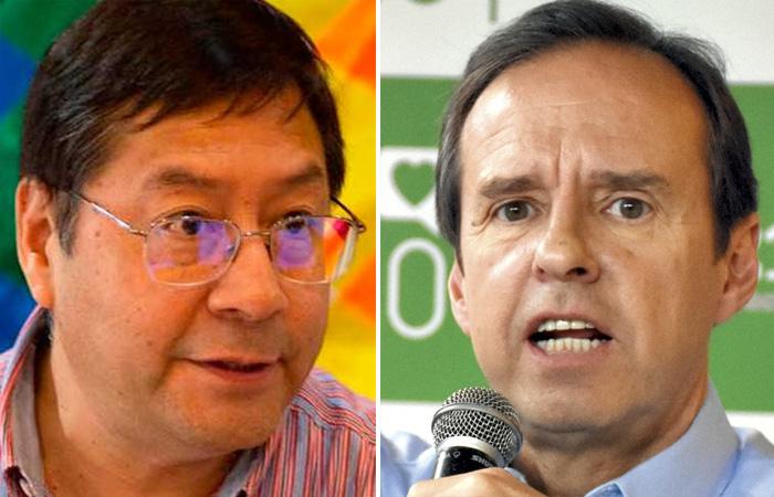 Denuncian posible irregularidad en elección presidencial de Bolivia