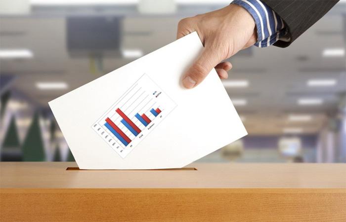 TSE autoriza a dos encuestadoras a difundir resultados en boca de urna