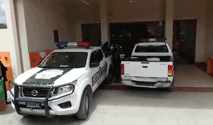Sube cifra de fallecidos en la UPEA y Policía anuncia que se convocará a implicados
