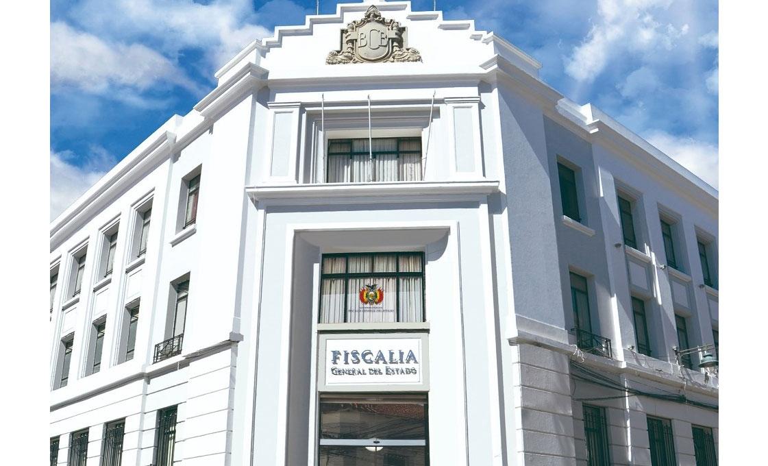 Fiscalía rechazó acusación presentada por diputados del MAS contra Añez por Senkata y Sacaba