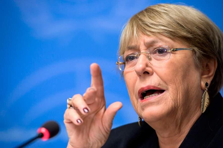 Bachelet insta a países latinoamericanos a permitir el regreso de sus ciudadanos