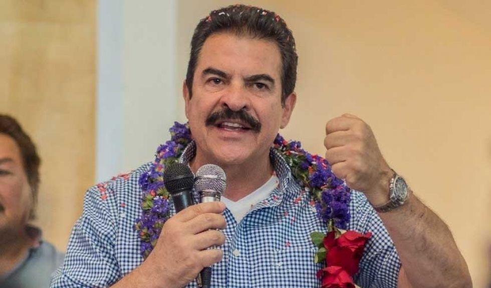 TSE inhabilita a Manfred Reyes Villa por su pliego de cargo ejecutoriado