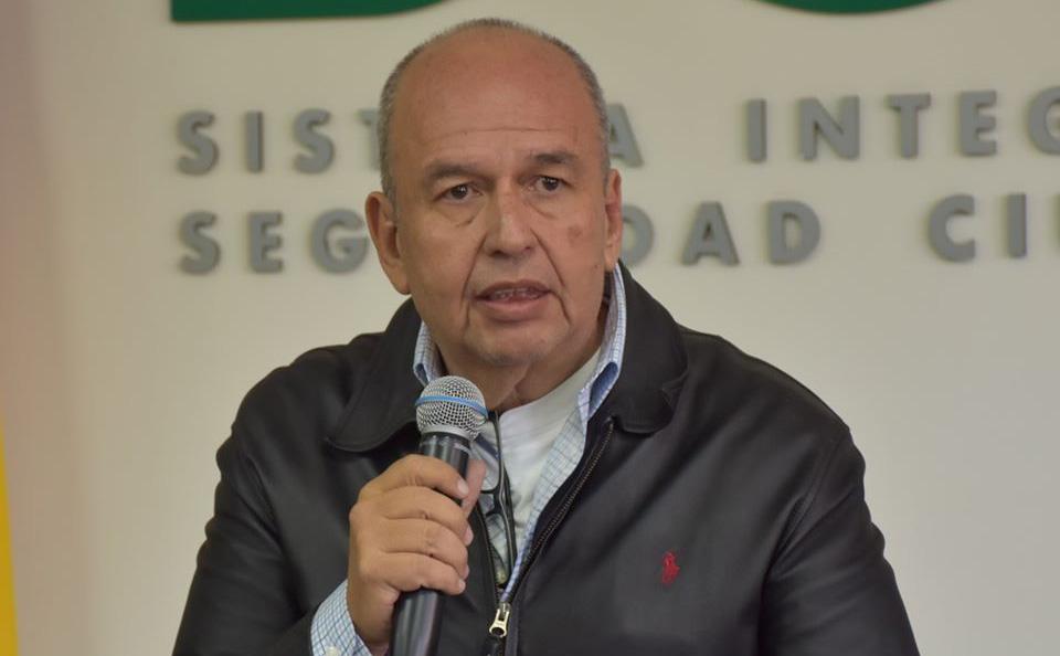 Murillo advierte que no permitirá que dirigentes armen otro país en Chapare - Red Erbol