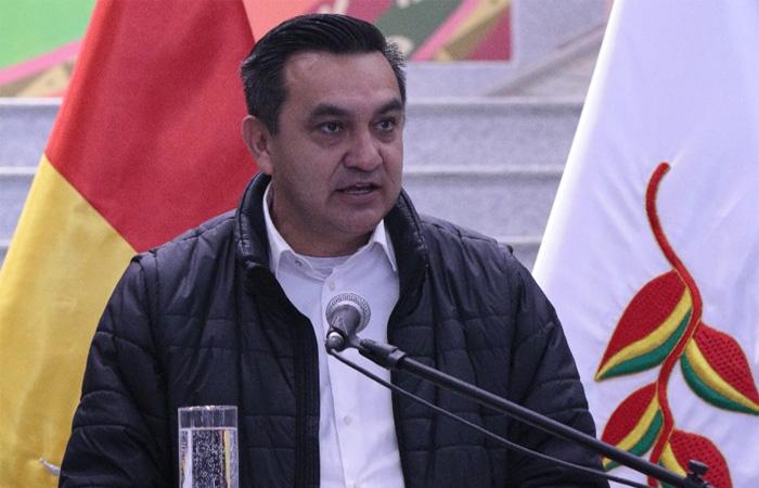 Cruz confirma el primer fallecimiento por coronavirus en Bolivia