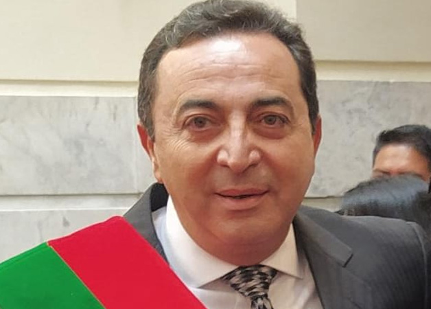 Chain: Haremos oposición constructiva y pedimos que Arias no use la  alcaldía para hacer política | Erbol