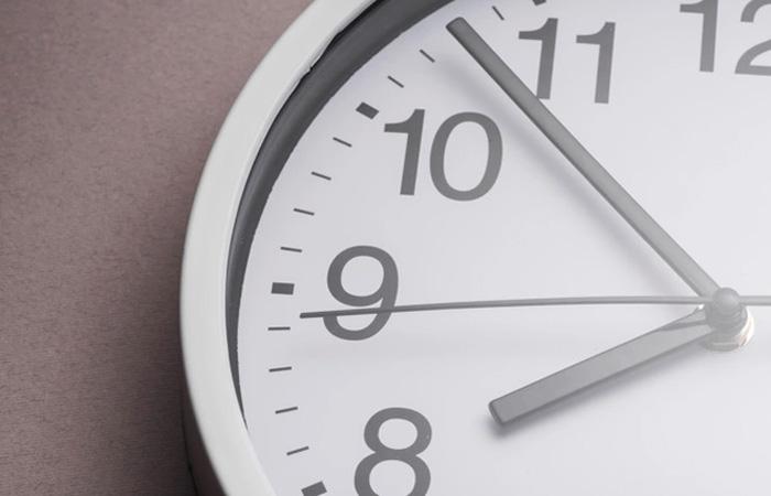 A tomar en cuenta: Hay dos horarios de votación para la jornada electoral