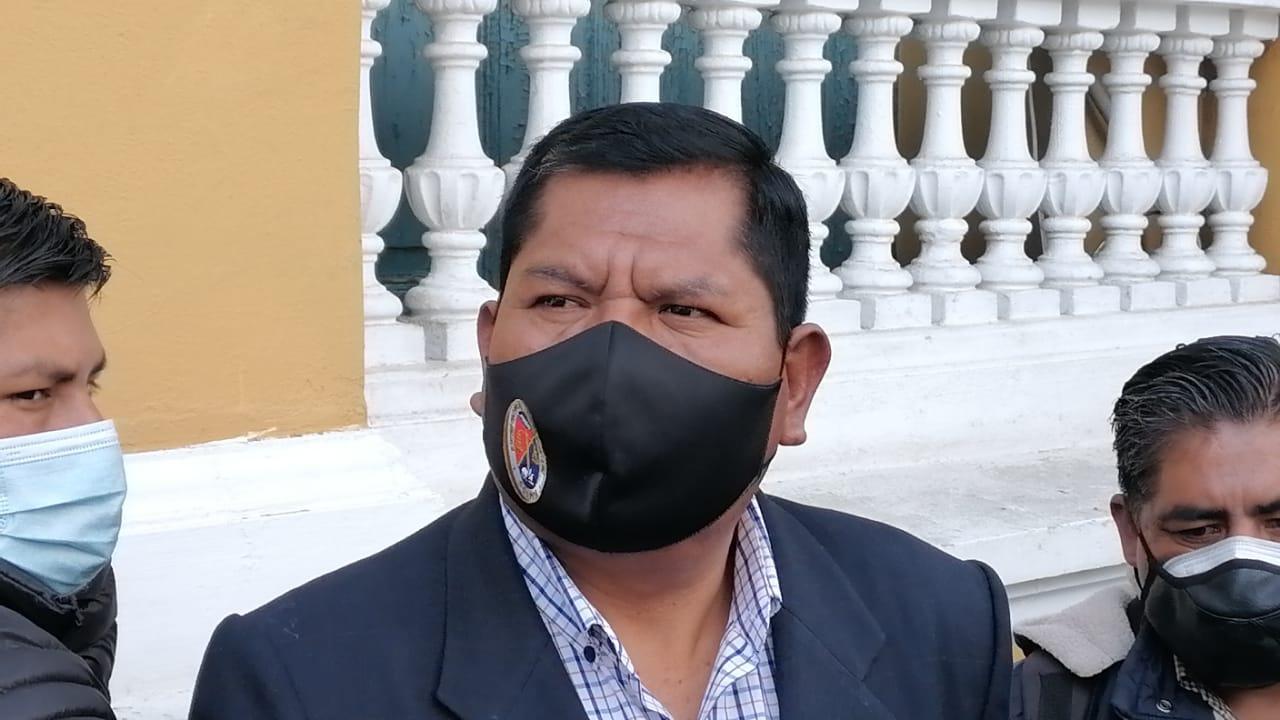 Roberto de la Cruz sugiere que Evo Morales y los 'viejos neoliberales' jubilarse de la política