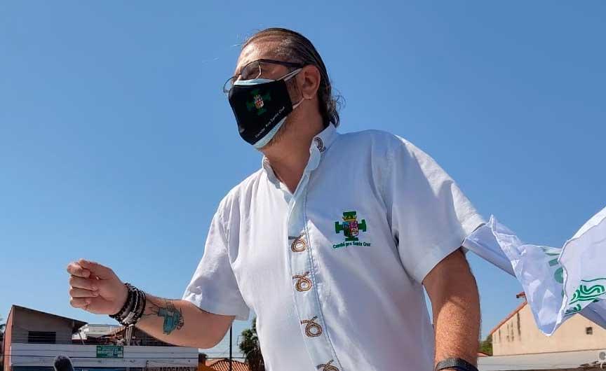 Cívicos advierten con volver a las calles si Evo es habilitado como  candidato a senador | Erbol