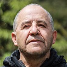 Imagen de Raúl Prada