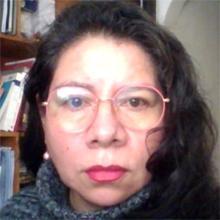 Imagen de Gabriela Ugarte