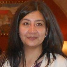 Imagen de Mónica Bayá