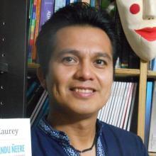 Imagen de Elías Caurey