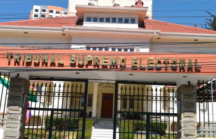 Aprueban convocatoria de elecciones en Bolivia