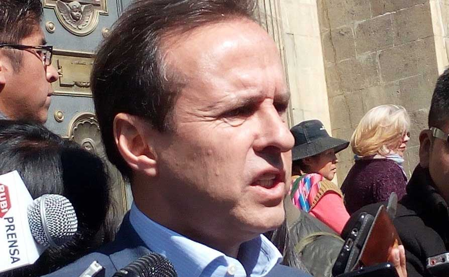 La OEA afirma que hubo fraude y recomienda nuevos comicios en Bolivia